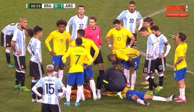 Brazil vs Argentina anh 33