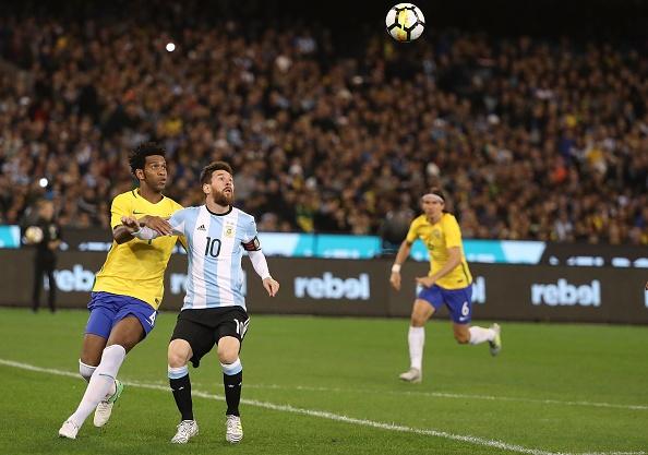 Brazil vs Argentina anh 27