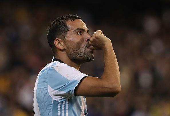 Brazil vs Argentina anh 31