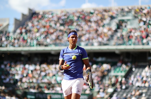 Nadal lap ky luc lan thu 10 vo dich Roland Garros hinh anh 5