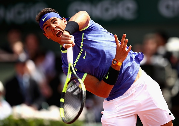 Nadal lap ky luc lan thu 10 vo dich Roland Garros hinh anh 9