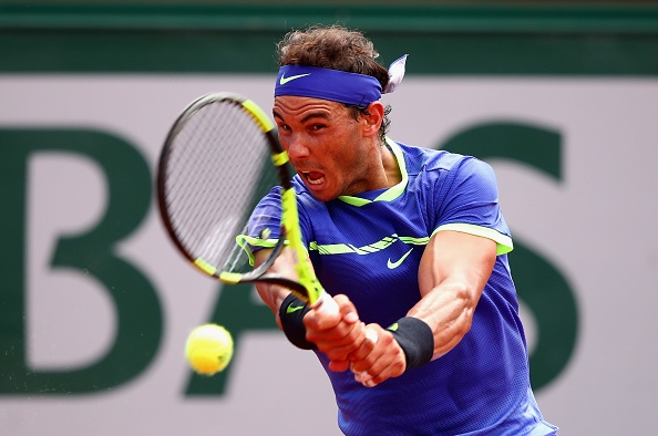 Nadal lap ky luc lan thu 10 vo dich Roland Garros hinh anh 15
