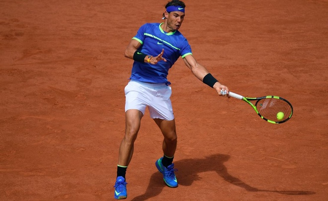Nadal lap ky luc lan thu 10 vo dich Roland Garros hinh anh 12