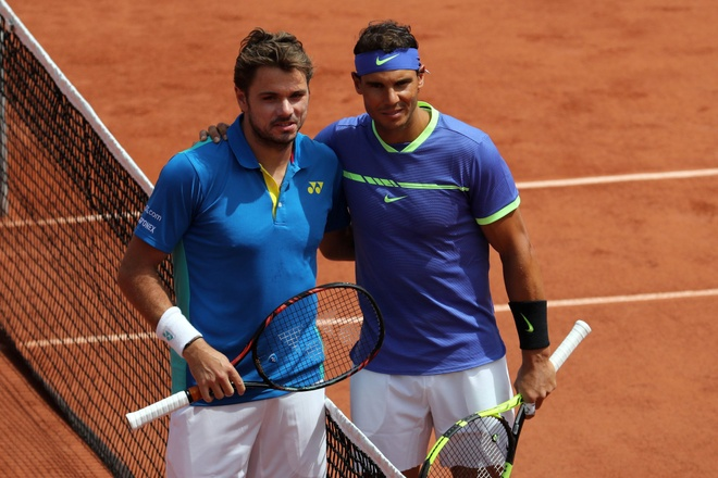 Nadal lap ky luc lan thu 10 vo dich Roland Garros hinh anh 11