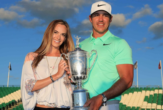 San bang ky luc cua Rory McIlroy, Koepka vo dich US Open hinh anh