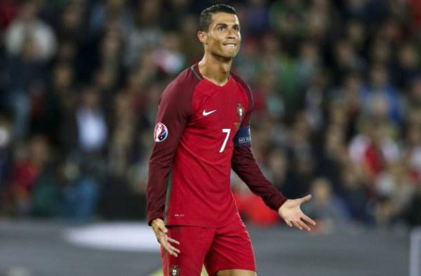 'Chung toi khong can cau thu ca nhan nhu Ronaldo' hinh anh 1