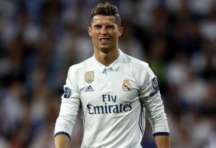 'Ronaldo khong the tim thay doi bong nao tot hon Real' hinh anh