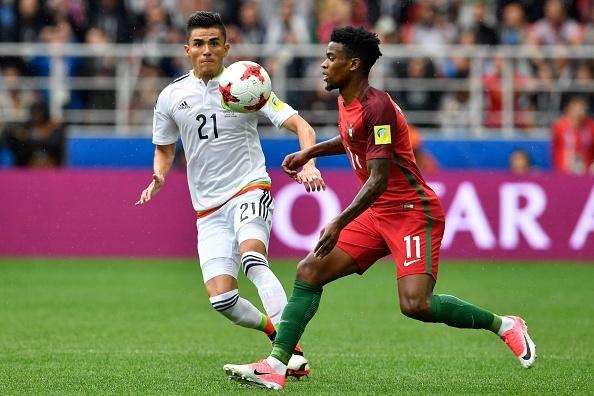 Bo Dao Nha vs Mexico anh 20