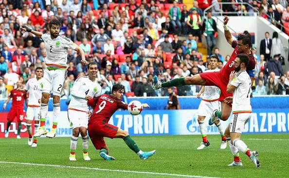 Bo Dao Nha vs Mexico anh 28