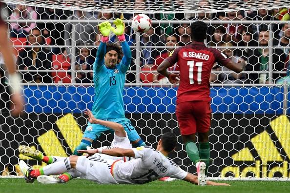 Bo Dao Nha vs Mexico anh 24