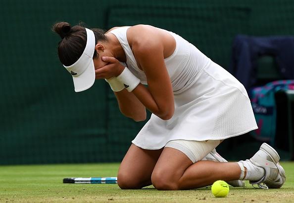 Video chung ket don nu Wimbledon hinh anh
