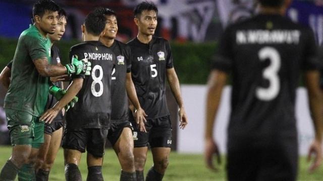 U22 Viet Nam chac chan du VCK U23 chau A hinh anh 11