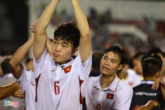 U22 Viet Nam chac chan du VCK U23 chau A hinh anh 10