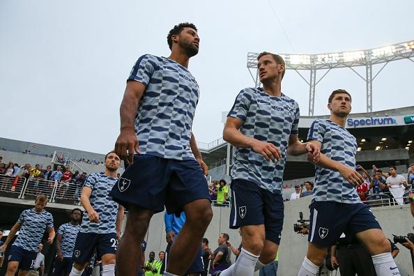 PSG vs Tottenham (2-4): Hai sai lam ngo ngan hinh anh 9