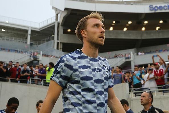 PSG vs Tottenham (2-4): Hai sai lam ngo ngan hinh anh 10