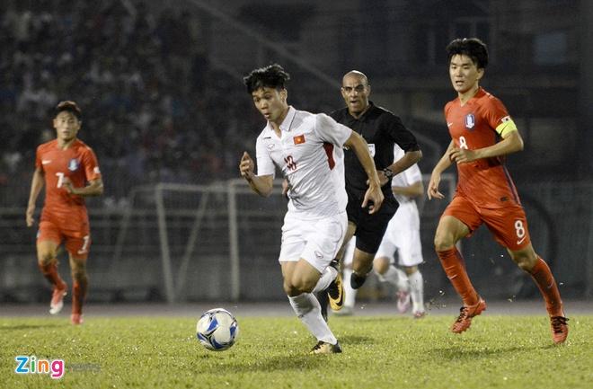 U22 Viet Nam chac chan du VCK U23 chau A hinh anh 14