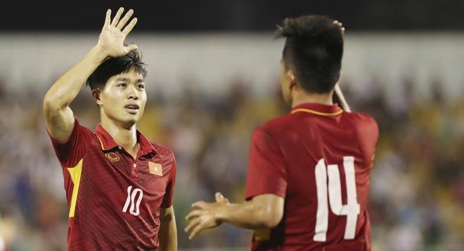 U22 Viet Nam chac chan du VCK U23 chau A hinh anh