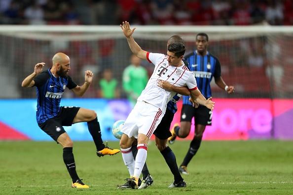 Bayern vs Inter Milan (0-2): Muc tieu cua MU ghi dau an hinh anh 20