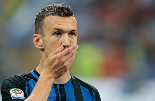 Bayern vs Inter Milan (0-2): Muc tieu cua MU ghi dau an hinh anh