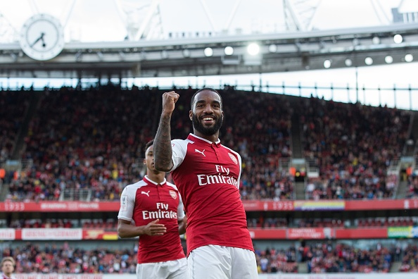 Tan binh dat gia ghi ban, Arsenal vo dich theo cach la thuong hinh anh 10