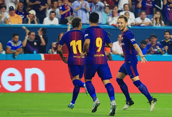 Real Madrid vs Barcelona (2-3): Messi solo ghi ban hinh anh 19