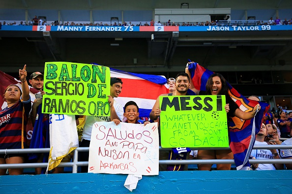 Real Madrid vs Barcelona (2-3): Messi solo ghi ban hinh anh 21