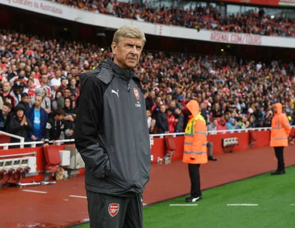 Tan binh dat gia ghi ban, Arsenal vo dich theo cach la thuong hinh anh 4