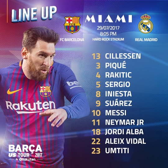 Real Madrid vs Barcelona (2-3): Messi solo ghi ban hinh anh 5
