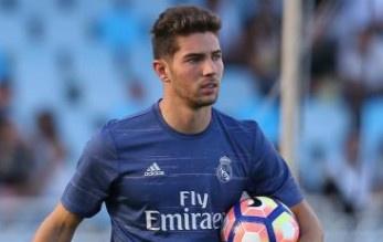 MLS All Star vs Real Madrid (1-1, Pen: 2-4): Con trai Zidane toa sang hinh anh