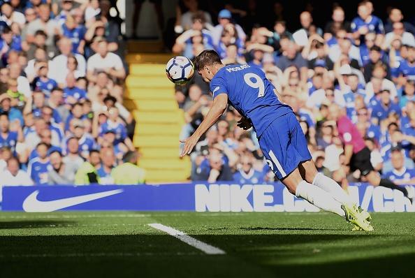 Chelsea vs Burnley (2-3): Doi chu nha nhan 2 the do hinh anh 20