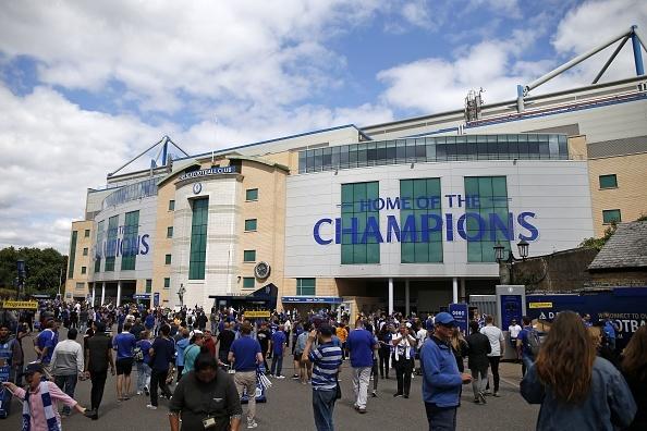 Chelsea vs Burnley (2-3): Doi chu nha nhan 2 the do hinh anh 6