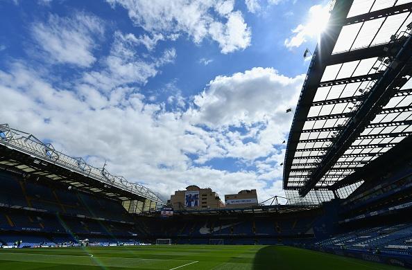 Chelsea vs Burnley (2-3): Doi chu nha nhan 2 the do hinh anh 9