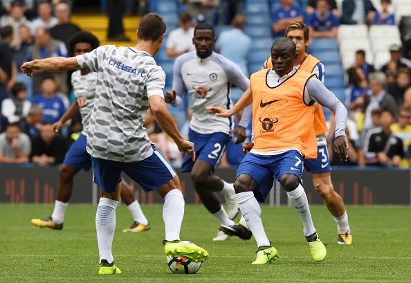 Chelsea vs Burnley (2-3): Doi chu nha nhan 2 the do hinh anh 10