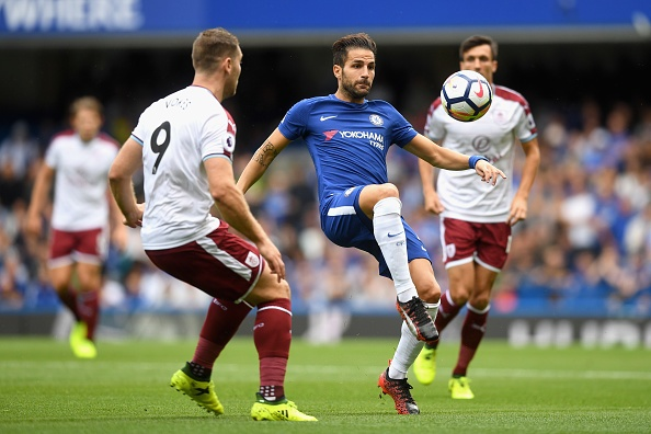 Chelsea vs Burnley (2-3): Doi chu nha nhan 2 the do hinh anh 13