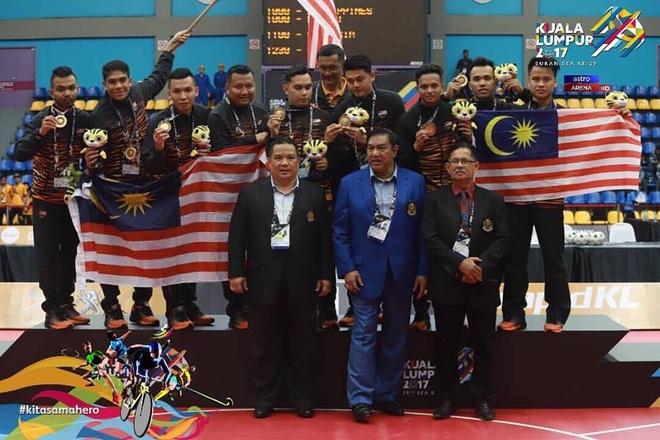 SEA Games ngay 16/8: U22 Malaysia nguoc dong cam xuc hinh anh 17