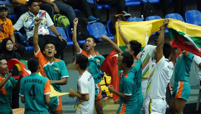 SEA Games ngay 16/8: U22 Malaysia nguoc dong cam xuc hinh anh 34