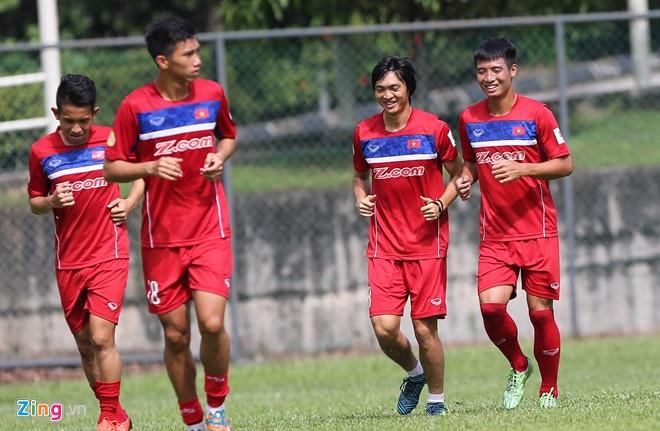 SEA Games ngay 16/8: U22 Malaysia nguoc dong cam xuc hinh anh 9