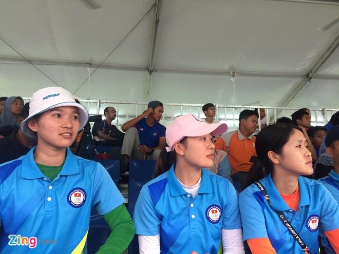 SEA Games ngay 16/8: U22 Malaysia nguoc dong cam xuc hinh anh 22