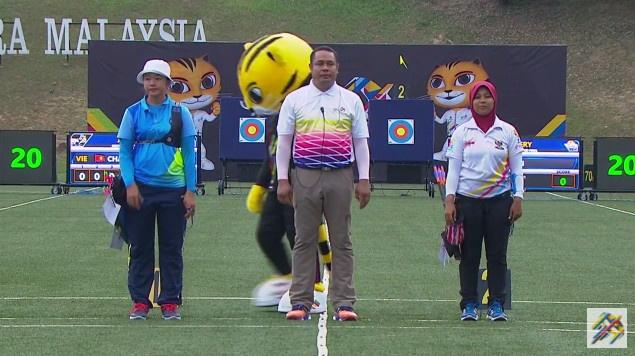 SEA Games ngay 16/8: U22 Malaysia nguoc dong cam xuc hinh anh 20