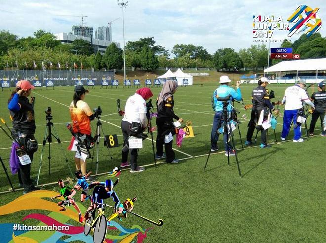 SEA Games ngay 16/8: U22 Malaysia nguoc dong cam xuc hinh anh 15