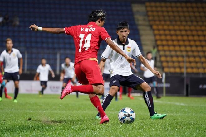 SEA Games ngay 16/8: U22 Malaysia nguoc dong cam xuc hinh anh 39