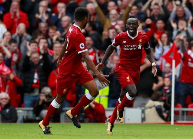 Mane toa sang, Liverpool thang tran dau tai Premier League hinh anh 1