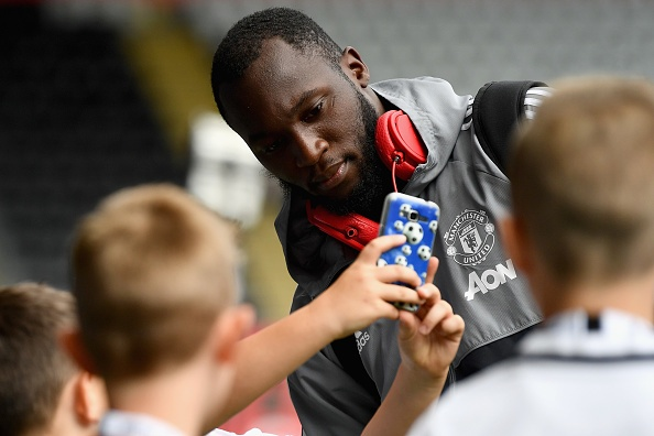 Swansea vs MU (0-4): Lukaku, Pogba toa sang hinh anh 10