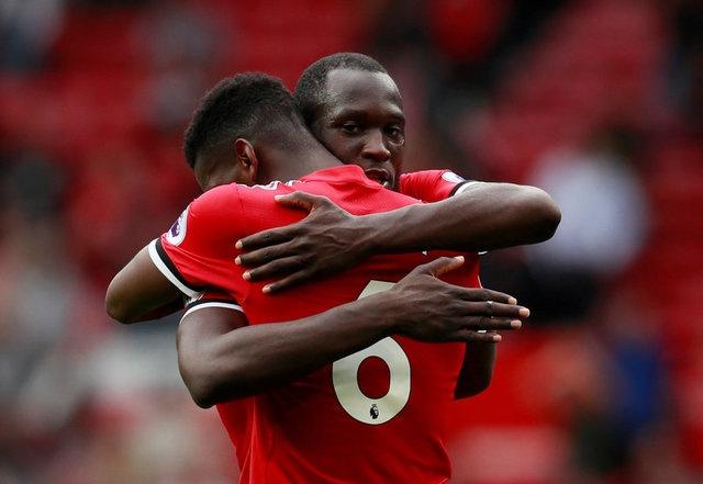 Swansea vs MU (0-4): Lukaku, Pogba toa sang hinh anh 1