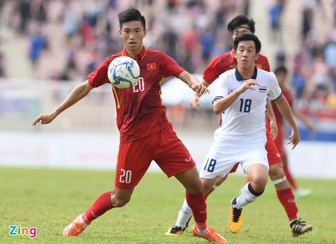 U22 Viet Nam chia tay SEA Games boi nhung sai lam hinh anh 47
