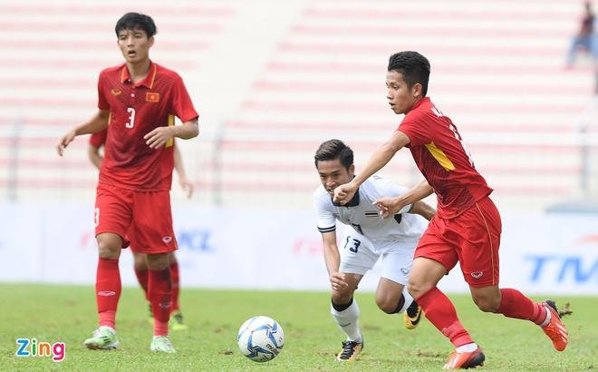 U22 Viet Nam chia tay SEA Games boi nhung sai lam hinh anh 42