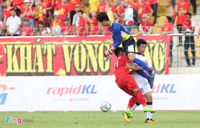 U22 Viet Nam chia tay SEA Games boi nhung sai lam hinh anh 54