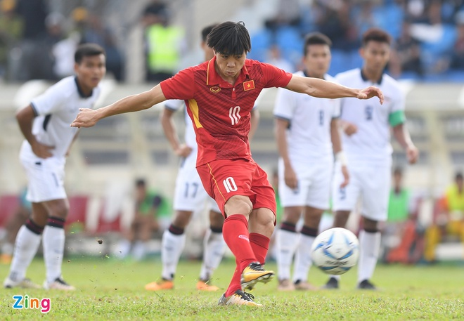 U22 Viet Nam chia tay SEA Games boi nhung sai lam hinh anh 58