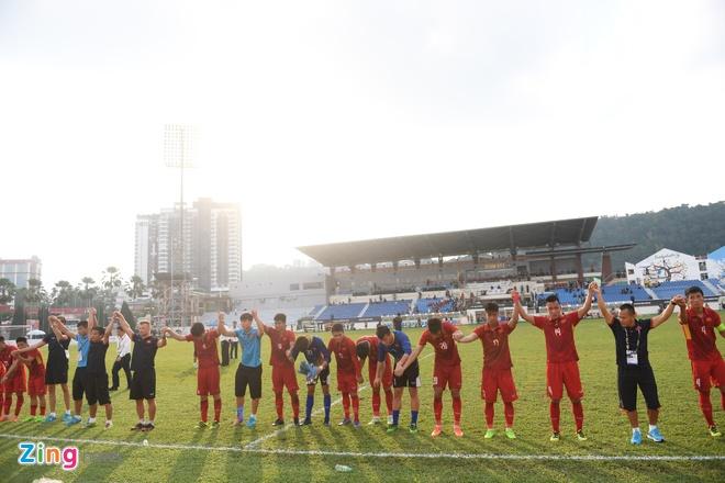 U22 Viet Nam chia tay SEA Games boi nhung sai lam hinh anh 66