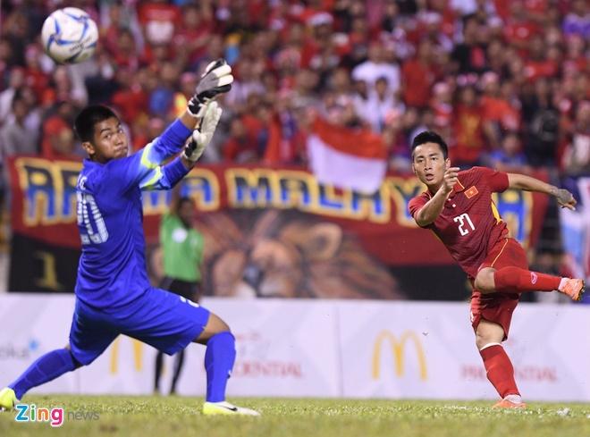 U22 Viet Nam chia tay SEA Games boi nhung sai lam hinh anh 15